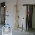 Stucwerk woonkamer 3
