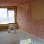 Stucwerk woonkamer 5