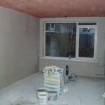Stucwerk woonkamer 6